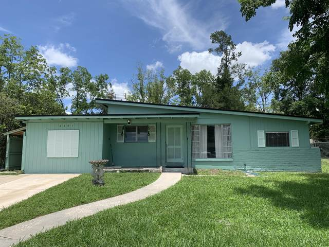 8201 Bazaine Dr, Jacksonville, FL 32210 (MLS #1061020) :: The Every Corner Team