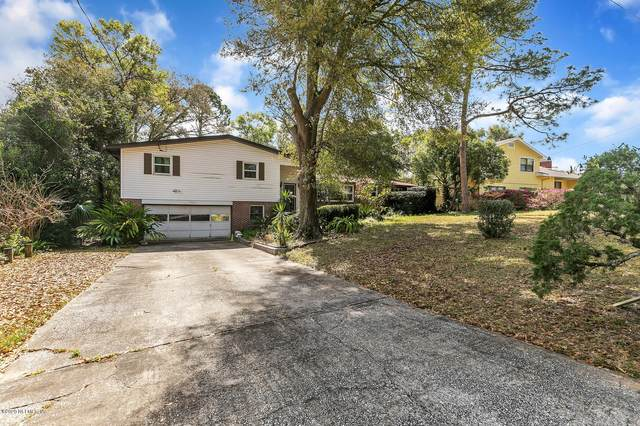 7932 Wildwood Rd, Jacksonville, FL 32211 (MLS #1061047) :: Noah Bailey Group