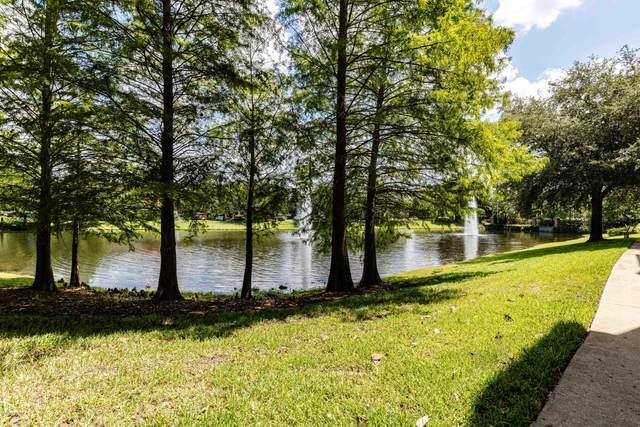 7800 Point Meadows Dr #823, Jacksonville, FL 32256 (MLS #1061048) :: The Hanley Home Team