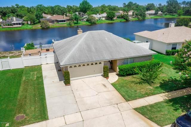 4561 Antler Hill Dr W, Jacksonville, FL 32224 (MLS #1061051) :: Memory Hopkins Real Estate