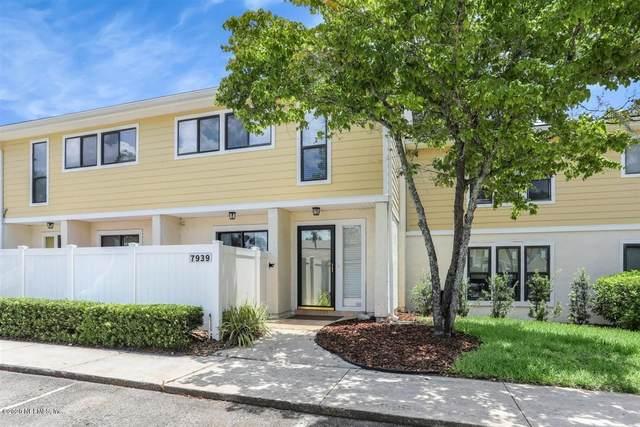 7939 Los Robles Ct #7939, Jacksonville, FL 32256 (MLS #1061078) :: The Hanley Home Team