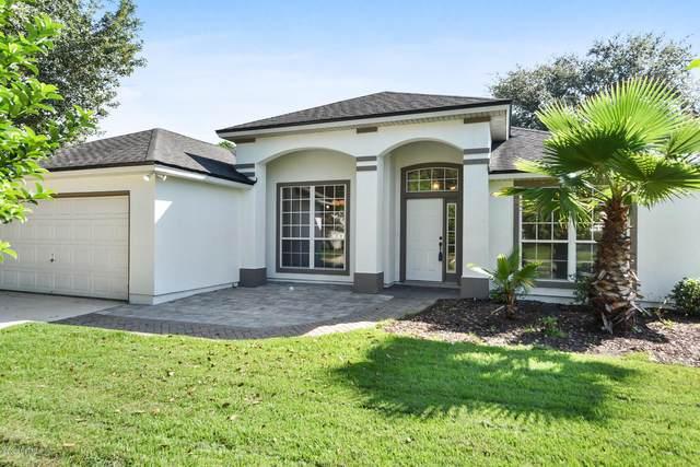 3515 Laurel Mill Dr, Orange Park, FL 32065 (MLS #1061081) :: The Hanley Home Team