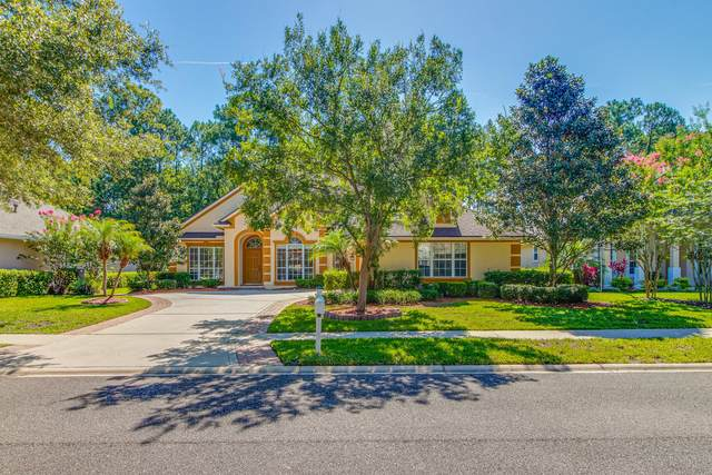 791 Cypress Crossing Trl, St Augustine, FL 32095 (MLS #1061084) :: The Newcomer Group
