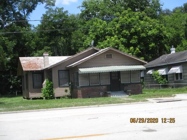 1808 Edgewood Ave N, Jacksonville, FL 32254 (MLS #1061093) :: 97Park