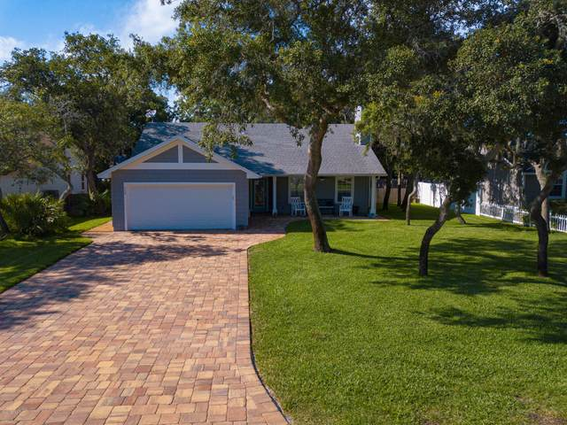 332 Mystical Way, St Augustine, FL 32080 (MLS #1061095) :: Memory Hopkins Real Estate