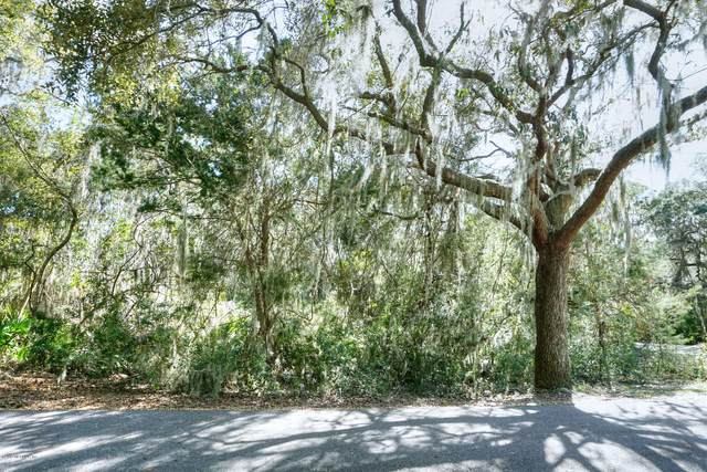 LOT 168 Royal Tern Rd, Fernandina Beach, FL 32034 (MLS #1061111) :: The Hanley Home Team