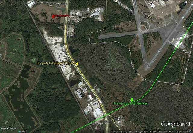 0000 S Us Highway 17, GREEN COVE SPRINGS, FL 32043 (MLS #1061113) :: The Every Corner Team