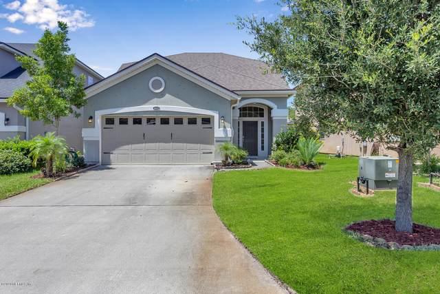 14432 Serenoa Dr, Jacksonville, FL 32258 (MLS #1061132) :: Homes By Sam & Tanya