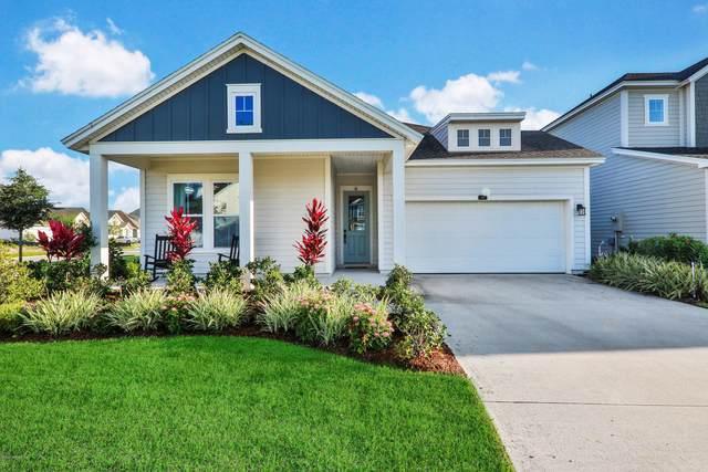 119 Sunrise Vista Way, Ponte Vedra, FL 32081 (MLS #1061139) :: Berkshire Hathaway HomeServices Chaplin Williams Realty