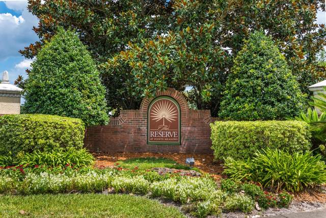 7800 Point Meadows Dr #925, Jacksonville, FL 32256 (MLS #1061146) :: Berkshire Hathaway HomeServices Chaplin Williams Realty