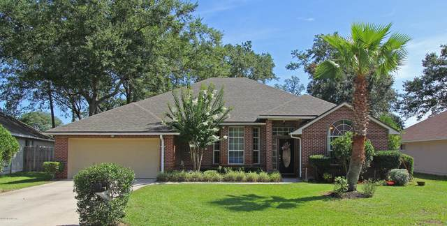 616 Falcon Fork Way, St Johns, FL 32259 (MLS #1061149) :: EXIT Real Estate Gallery
