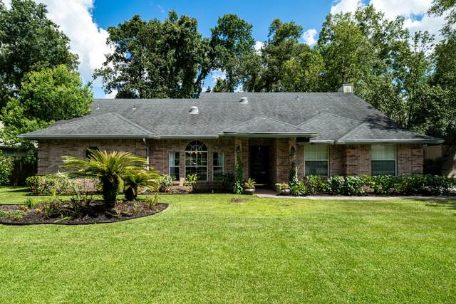 1781 Castille Dr, Fleming Island, FL 32003 (MLS #1061152) :: EXIT Real Estate Gallery