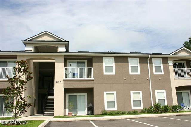 9625 Amarante Way #1, Jacksonville, FL 32257 (MLS #1061156) :: Noah Bailey Group
