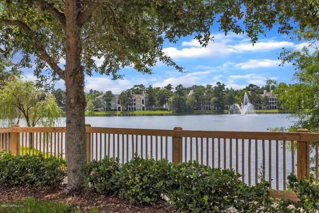 8550 Touchton Rd #2234, Jacksonville, FL 32216 (MLS #1061163) :: The Hanley Home Team