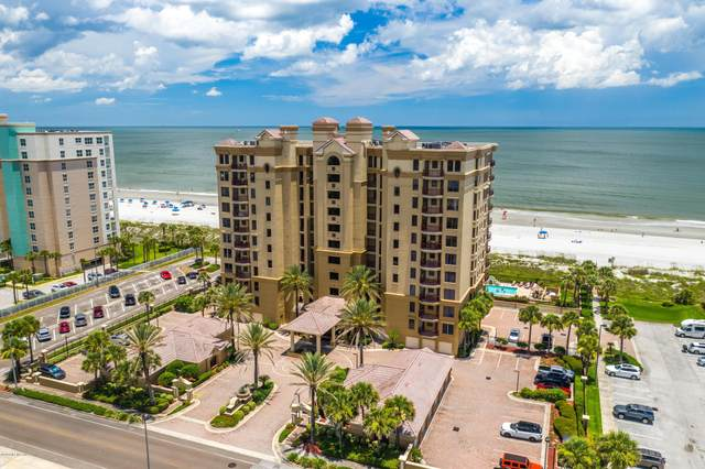 1331 1ST St N #1101, Jacksonville Beach, FL 32250 (MLS #1061166) :: The Volen Group, Keller Williams Luxury International