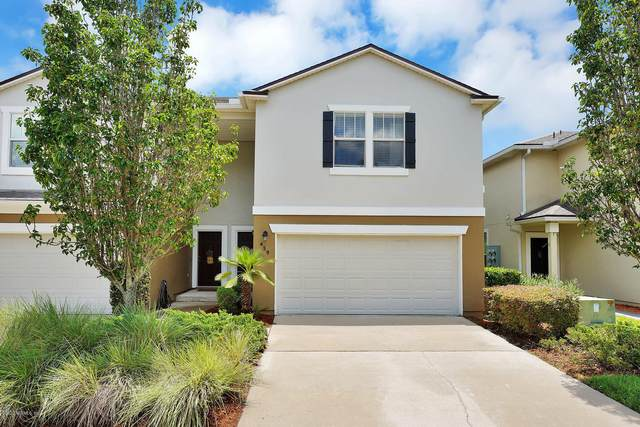 459 Walnut Dr, St Johns, FL 32259 (MLS #1061172) :: The Hanley Home Team