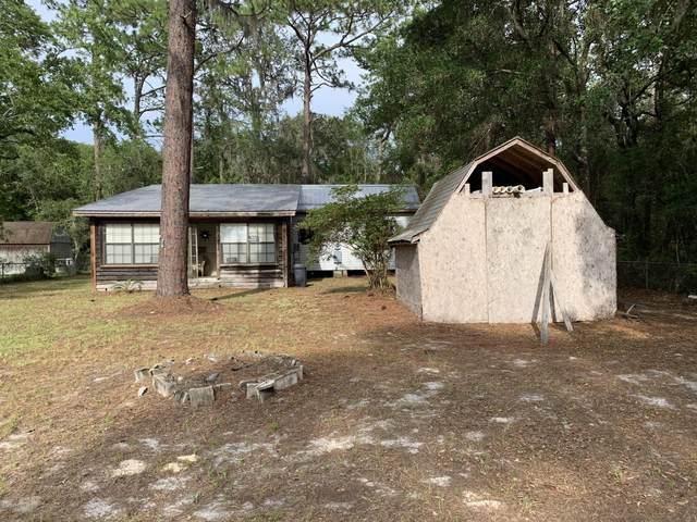 410 Pheasant Rd, Satsuma, FL 32189 (MLS #1061190) :: The Hanley Home Team