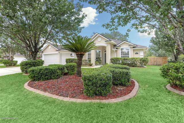 2100 Zach Trace Ct, Jacksonville, FL 32259 (MLS #1061199) :: EXIT Real Estate Gallery
