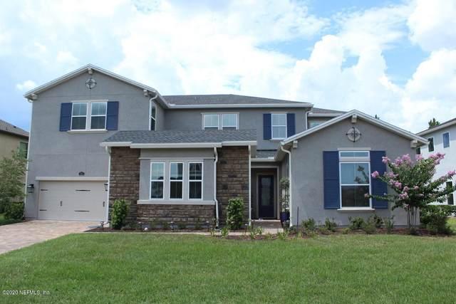 85 Callisto Way, St Johns, FL 32259 (MLS #1061204) :: The Hanley Home Team
