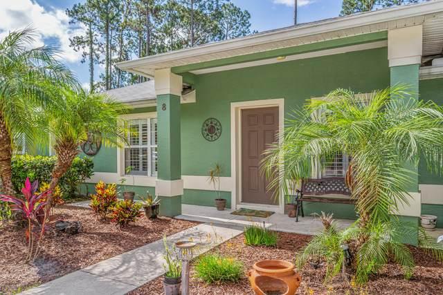 8 Wellwater Dr, Palm Coast, FL 32164 (MLS #1061208) :: The Hanley Home Team