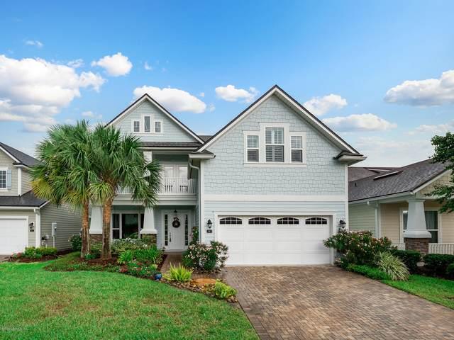 103 Cape Hatteras Dr, Ponte Vedra, FL 32081 (MLS #1061215) :: Ponte Vedra Club Realty