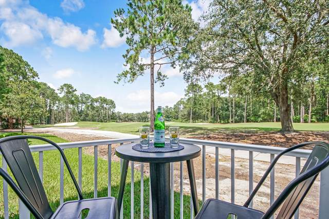 335 N Shore Cir #1012, St Augustine, FL 32092 (MLS #1061216) :: The Newcomer Group