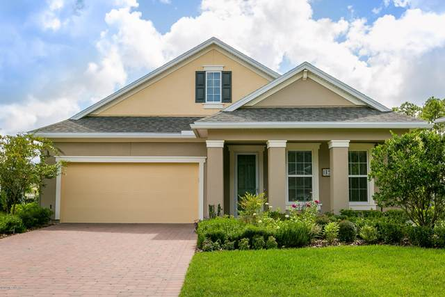 67 Old Carriage Ct, Ponte Vedra, FL 32081 (MLS #1061217) :: The Newcomer Group