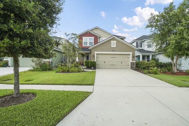 389 Citrus Ridge Dr, Ponte Vedra, FL 32081 (MLS #1061218) :: Berkshire Hathaway HomeServices Chaplin Williams Realty