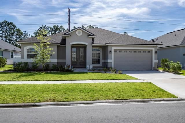 4029 Arbor Mill Cir, Orange Park, FL 32065 (MLS #1061222) :: EXIT Real Estate Gallery