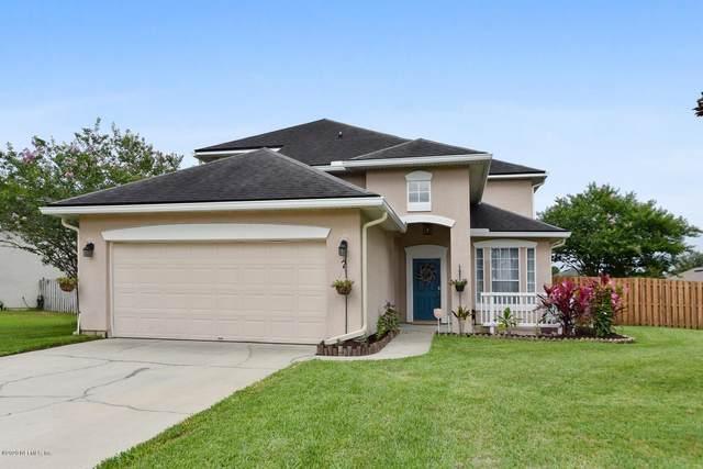 13823 Jaffa Ct, Jacksonville, FL 32224 (MLS #1061223) :: Memory Hopkins Real Estate