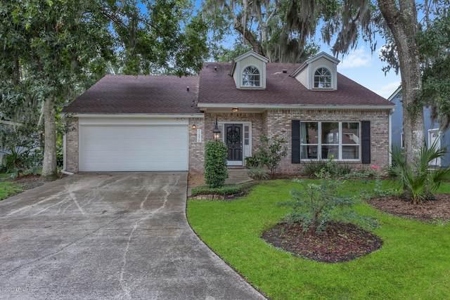 11374 Sweet Cherry Ln S, Jacksonville, FL 32225 (MLS #1061227) :: The Hanley Home Team