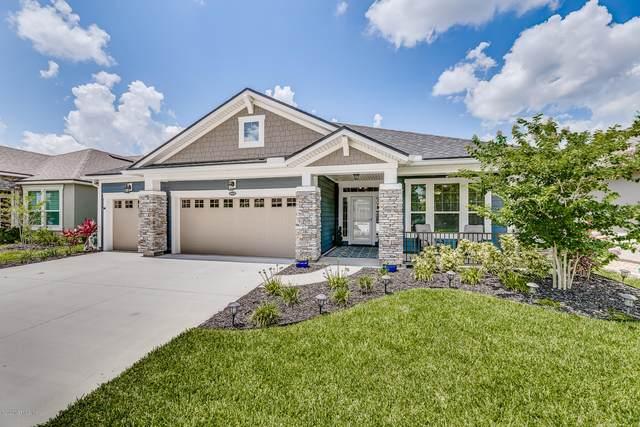 14642 Garden Gate Dr, Jacksonville, FL 32258 (MLS #1061235) :: Homes By Sam & Tanya