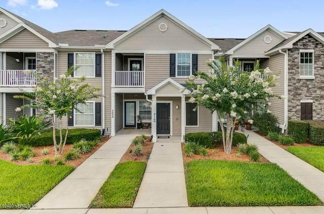 575 Oakleaf Plantation Pkwy #510, Orange Park, FL 32065 (MLS #1061242) :: Engel & Völkers Jacksonville
