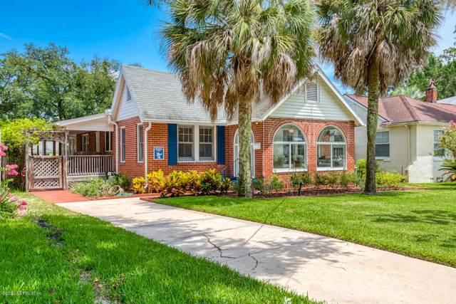 1717 Flagler Ave, Jacksonville, FL 32207 (MLS #1061251) :: 97Park