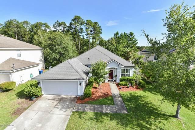 3565 Victoria Lakes Dr N, Jacksonville, FL 32226 (MLS #1061252) :: The Hanley Home Team