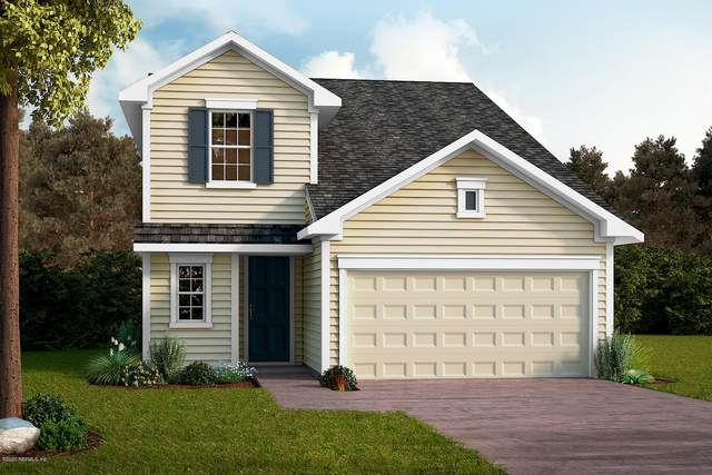 252 Pioneer Village Dr, Ponte Vedra, FL 32081 (MLS #1061256) :: CrossView Realty