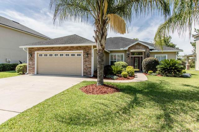 749 Eagle Cove Dr, Fleming Island, FL 32003 (MLS #1061259) :: EXIT Real Estate Gallery