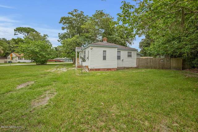2908 Barrett Rd, Jacksonville, FL 32246 (MLS #1061262) :: The Every Corner Team