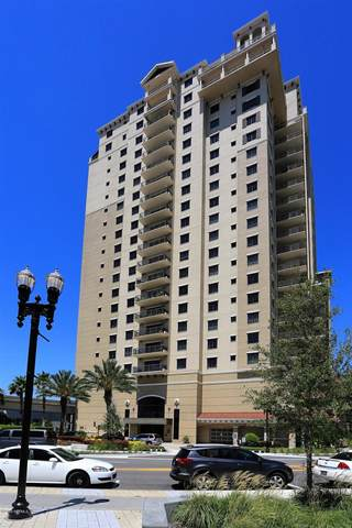 1478 Riverplace Blvd #1801, Jacksonville, FL 32207 (MLS #1061280) :: The Newcomer Group