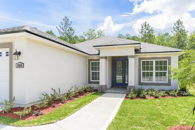 3264 Traceland Oak Ln, GREEN COVE SPRINGS, FL 32043 (MLS #1061282) :: EXIT Real Estate Gallery