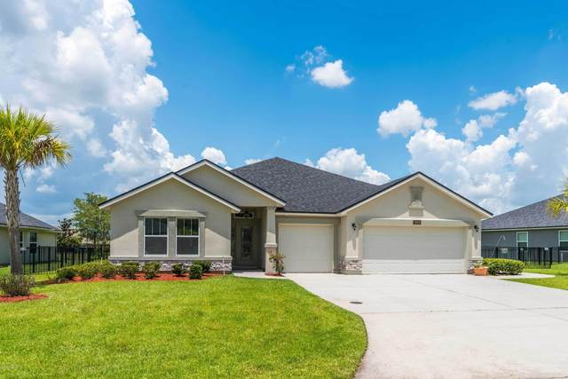 3009 Cassata Ln, St Augustine, FL 32092 (MLS #1061283) :: The Every Corner Team