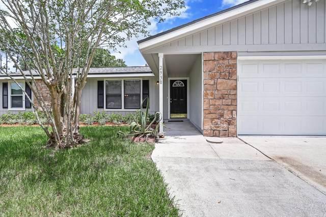 2938 Dakota Dr, Orange Park, FL 32065 (MLS #1061284) :: Engel & Völkers Jacksonville