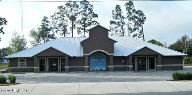 5111 Crill Ave, Palatka, FL 32177 (MLS #1061287) :: The Hanley Home Team
