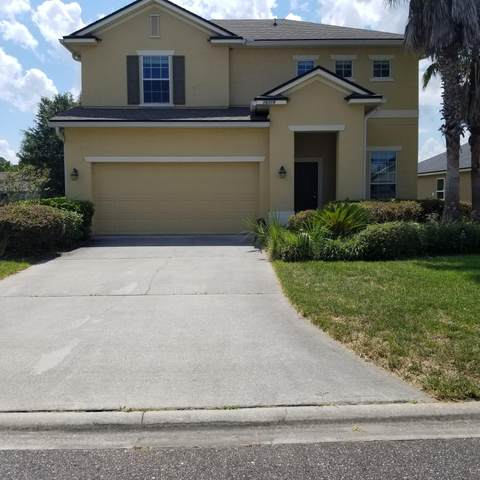16318 Tisons Bluff Rd, Jacksonville, FL 32218 (MLS #1061290) :: EXIT Real Estate Gallery