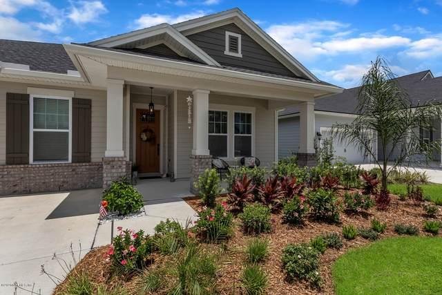 247 Village Grande Dr, Ponte Vedra, FL 32081 (MLS #1061300) :: Berkshire Hathaway HomeServices Chaplin Williams Realty