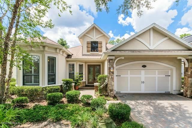 13084 Sir Rogers Ct S, Jacksonville, FL 32224 (MLS #1061317) :: Memory Hopkins Real Estate