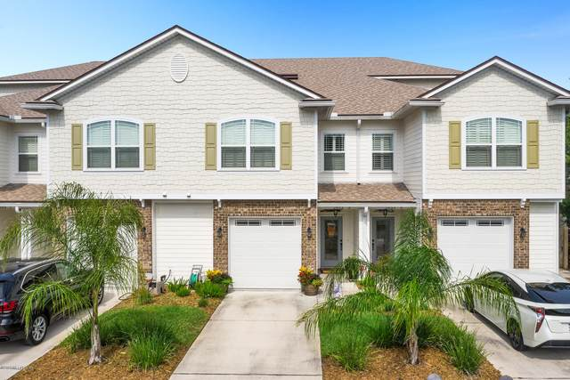 2653 Isabella Blvd #3, Jacksonville Beach, FL 32250 (MLS #1061318) :: EXIT Real Estate Gallery