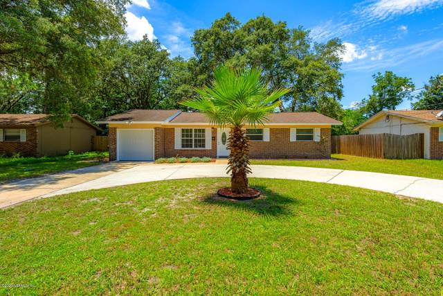 3200 Wedgefield Blvd, Jacksonville, FL 32277 (MLS #1061323) :: Noah Bailey Group