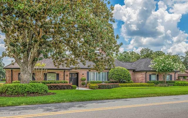 8161 Hunters Grove Rd, Jacksonville, FL 32256 (MLS #1061324) :: EXIT 1 Stop Realty