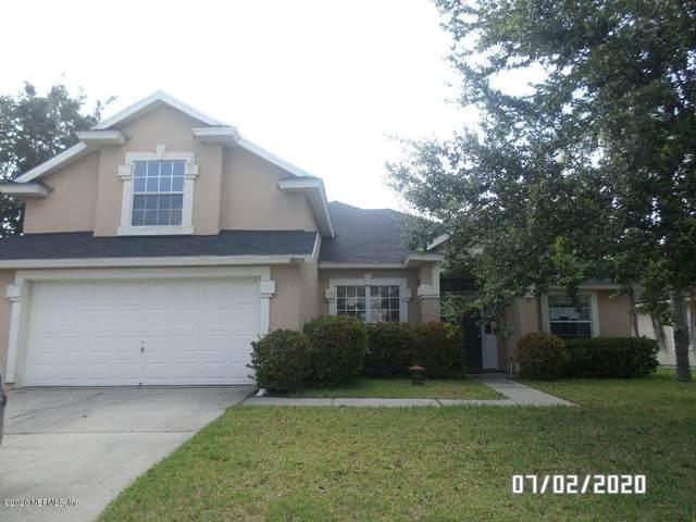2920 Alaskan Way, Jacksonville, FL 32226 (MLS #1061326) :: The Hanley Home Team